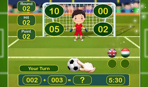 Soccer Maths For Toddlers v1.0.0