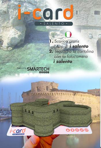I-Card Salento