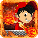 Super Fireboy Adventures icon