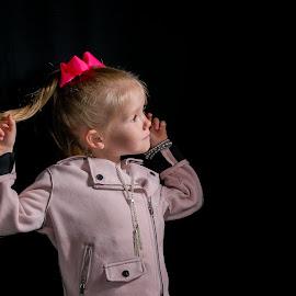 by Paul Foot - Babies & Children Child Portraits