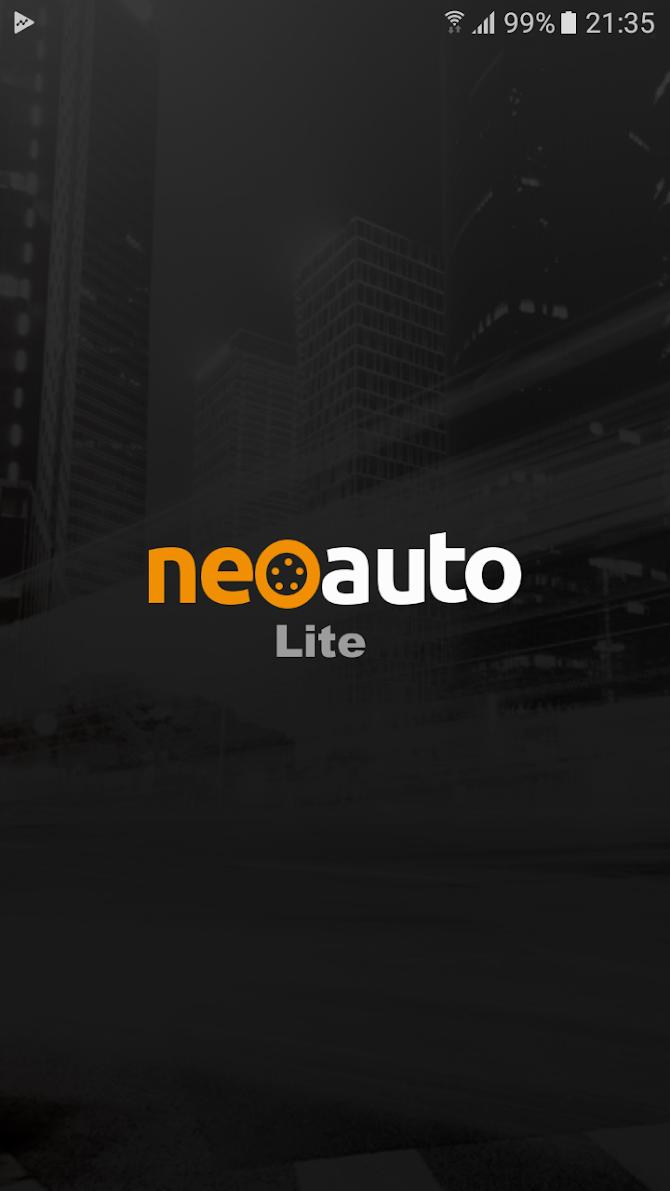 Neoauto Lite - Venta de autos Android 8