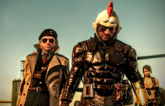 Trucchi e Consigli Metal Gear Solid V: The Phantom Pain