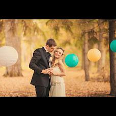 Свадебный фотограф Ивета Урлина (sanfrancisca). Фотография от 19.10.2012