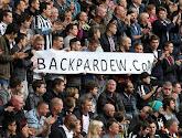 Newcastle s'impose contre Liverpool