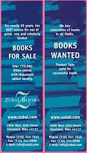 Photo: Zubal Books