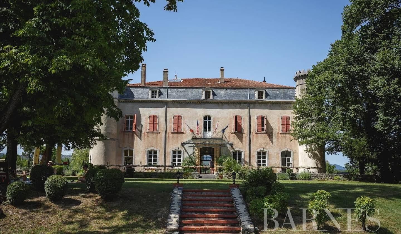 Château Privas