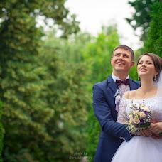Wedding photographer Oleg Karakulya (Ongel). Photo of 31.07.2017