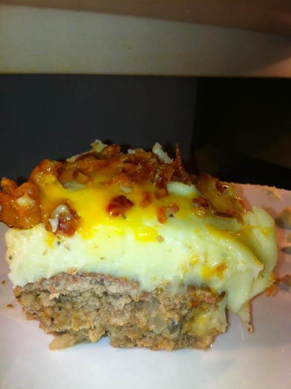 Betty's Meat Loaf Recipe