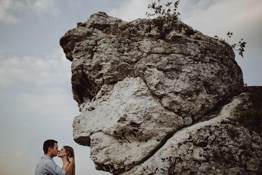Wedding photographer Agnieszka Gofron (agnieszkagofron). Photo of 04.11.2019