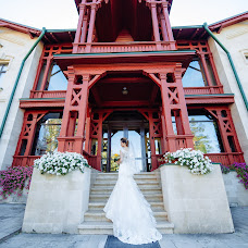 Wedding photographer Kris Bk (CHRISBK). Photo of 26.04.2017