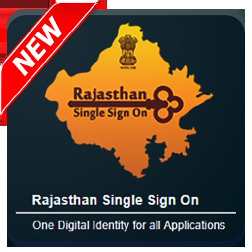 SSO Rajasthan - Single Sign On
