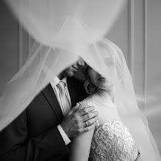 Wedding photographer Konstantin Zaripov (zaripovka). Photo of 06.06.2018