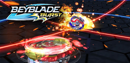 BEYBLADE BURST app - Apps on Google Play
