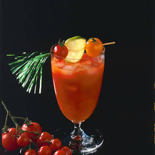 Virgin Bloody Mary (Non-Alcoholic).