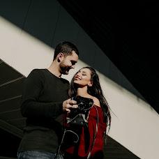 Wedding photographer Sergey Kaba (kabasochi). Photo of 24.01.2018
