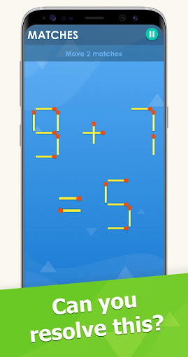 Smart Puzzles - the best collection of puzzles 1.41 screenshots 1