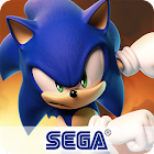 Sonic styrker: Speed ​​Battle icon