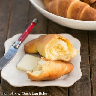 Crescent Roll Bread Recipes