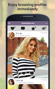 UkraineDate – Ukrainian Dating App 2