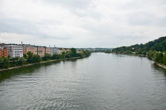 Photo: Dunaj