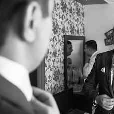 Wedding photographer Sergey Savrasov (ssavrasov). Photo of 24.01.2016