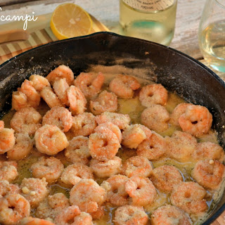 Scampi Butter Sauce Recipes.