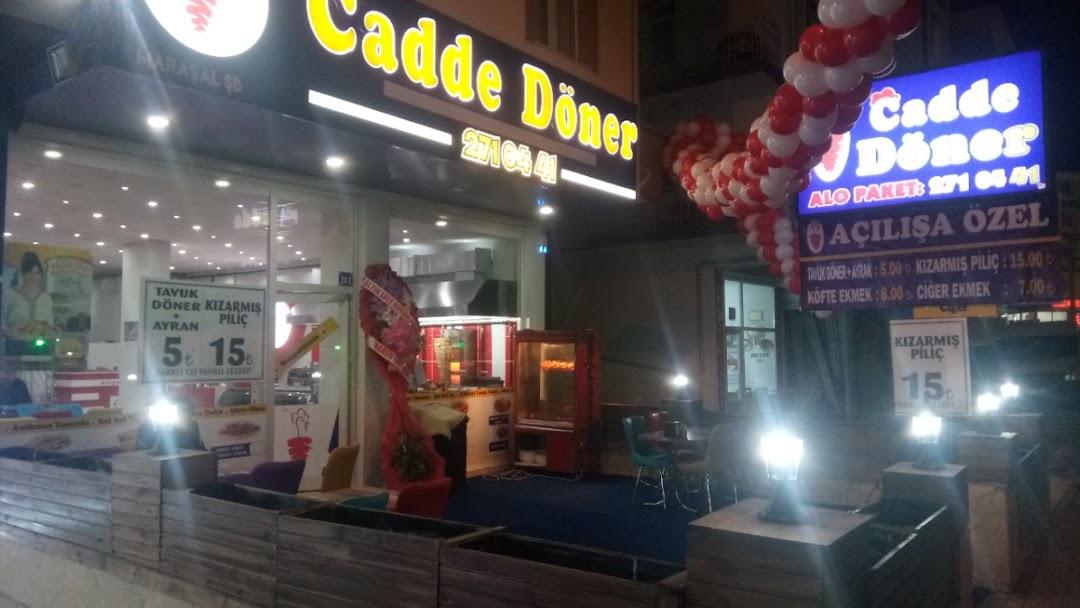Cadde Döner Diner