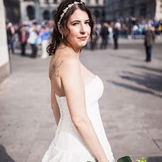 Wedding photographer Natalya Vasilishina (amorecarote). Photo of 23.11.2017