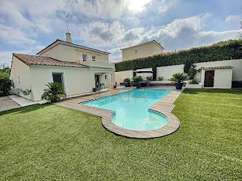 Villa 5 pièces 112 m2