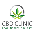 CBD CLINIC icon