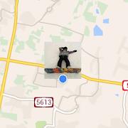 Friends Locator 110b2 Icon