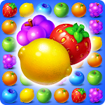 Fruit Journey Icon