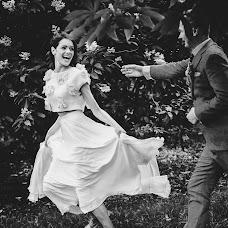 Wedding photographer Emilija Juškovė (lygsapne). Photo of 08.11.2017