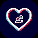 TikTop - Get Likes & Followers icon