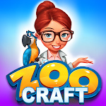 ZooCraft: Animal Family Icon