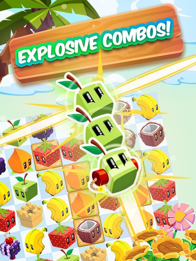 Juice Cubes screenshot #16