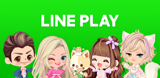 LINE PLAY - Our Avatar World - Apps on Google Play