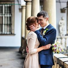 Wedding photographer Maryan Shkirlyak (Carpe7Diem). Photo of 31.01.2016