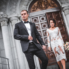 Wedding photographer Aleksandr Geraskin (geraskin). Photo of 12.09.2017