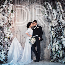 Wedding photographer Roman Sidorov (RomkaSidorow). Photo of 04.03.2016