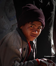 Photo: Garwali boy.