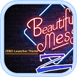 Neon Club - ZERO Launcher 1.0.1 App icon