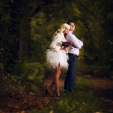 Wedding photographer Sergey Gapeenko (Gapeenko). Photo of 27.09.2016