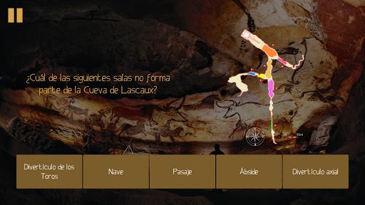 Objectif Lascaux screenshot 2