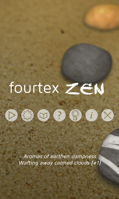 Fourtex Zen- screenshot