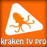 kraken tv v2 pro guide