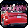 Engine sounds of Audi S3 APK icon