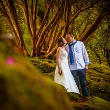 Wedding photographer Lauro Santos (laurosantos). Photo of 05.04.2018