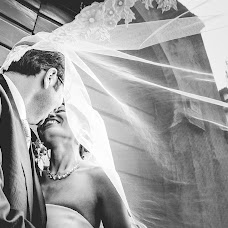 Wedding photographer Elisa D Incà (elisadinca). Photo of 15.04.2015