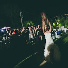 Wedding photographer Marco Tamburrini (marcotamburrini). Photo of 11.09.2015